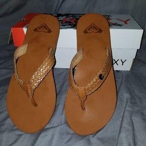 Women's Roxy Lola Flip Flop Sandals